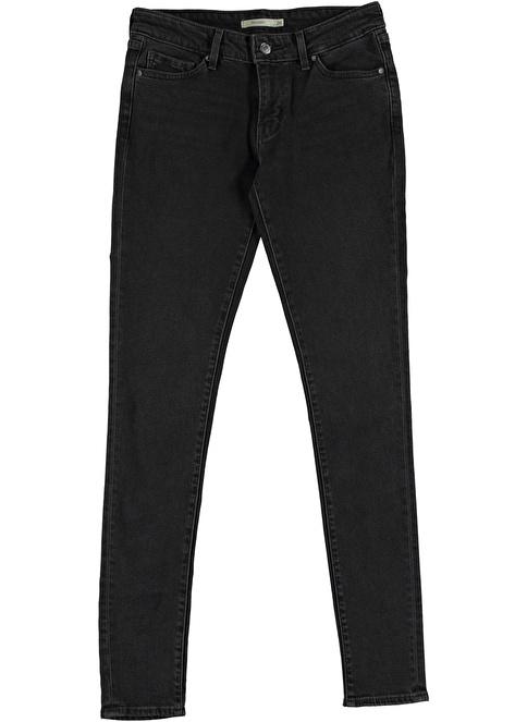 Levi's® Jean Pantolon | 711 - Skinny Bej